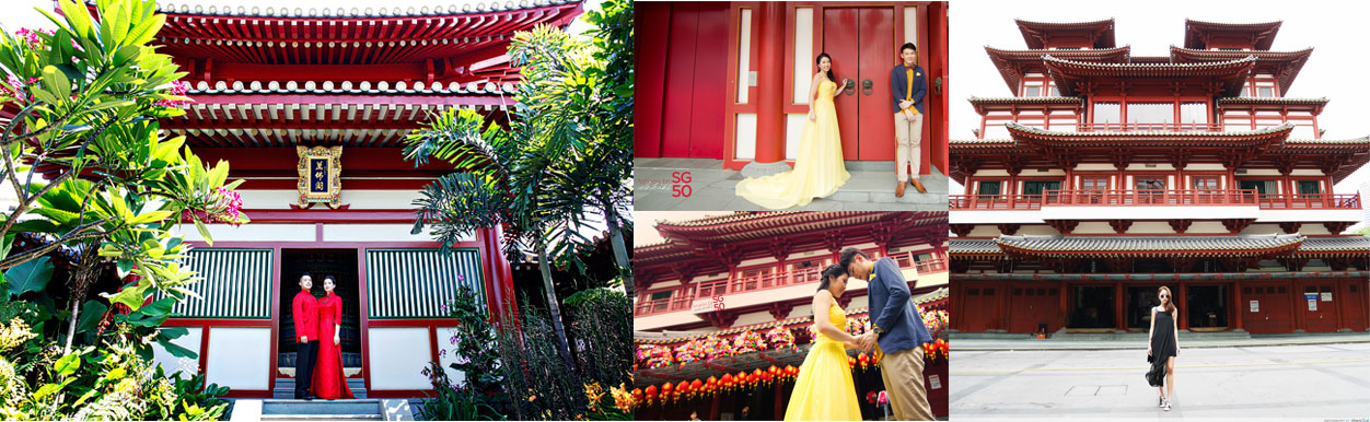 Buddha-Tooth-Relic-Temple-and-Museum-wedding
