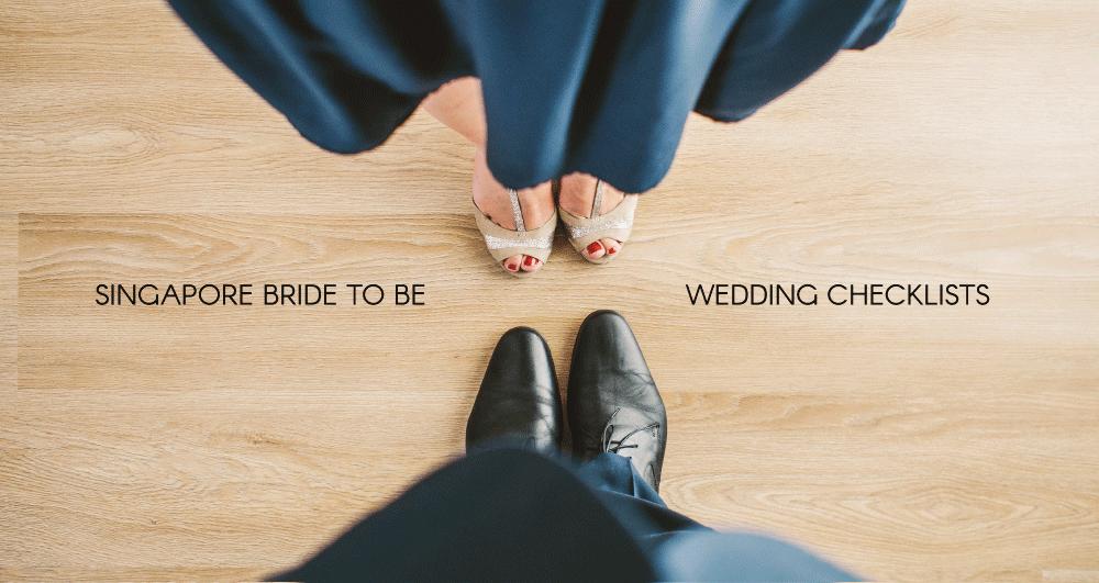 Singapore-Bride-To-Be-Wedding-Checklist