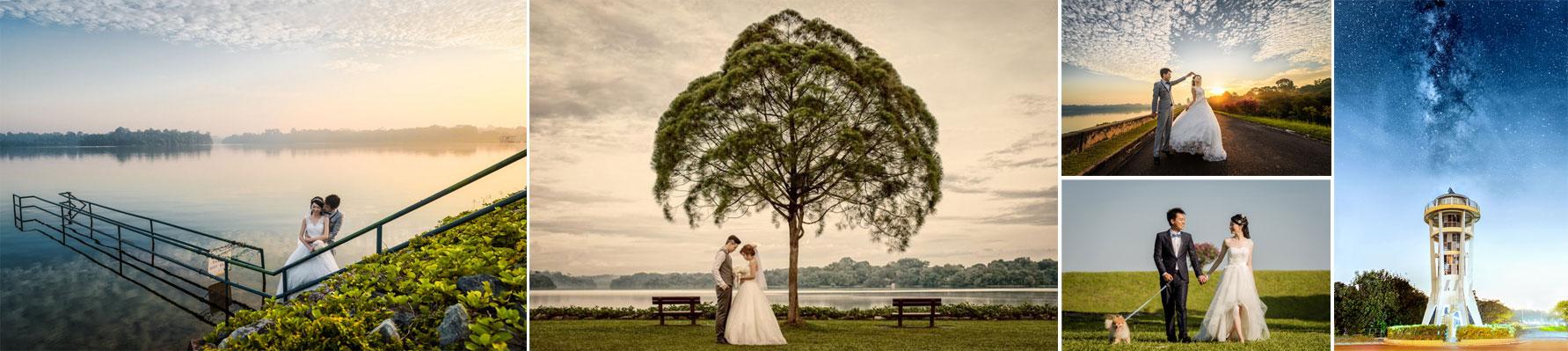 Upper-Seletar-Reservoir-singapore-wedding