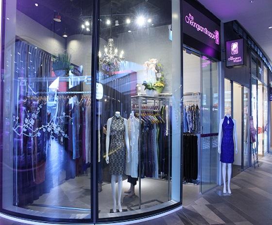 Cheongsam Shoppe