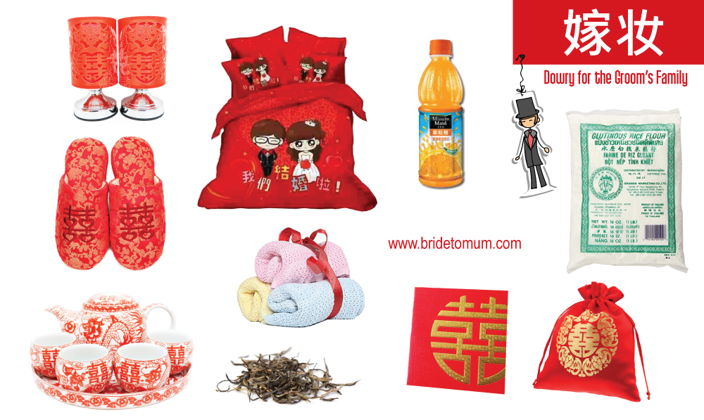 Dowry-shop-items-to-buy--for-groom-singapore