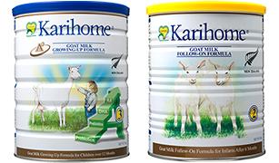 Karihome-Sample